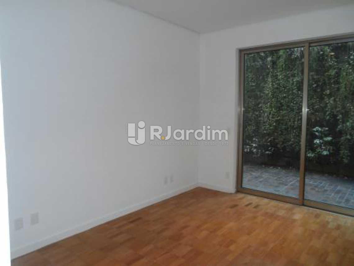 Quarto - Apartamento Residencial Leblon - LAAP40558 - 8