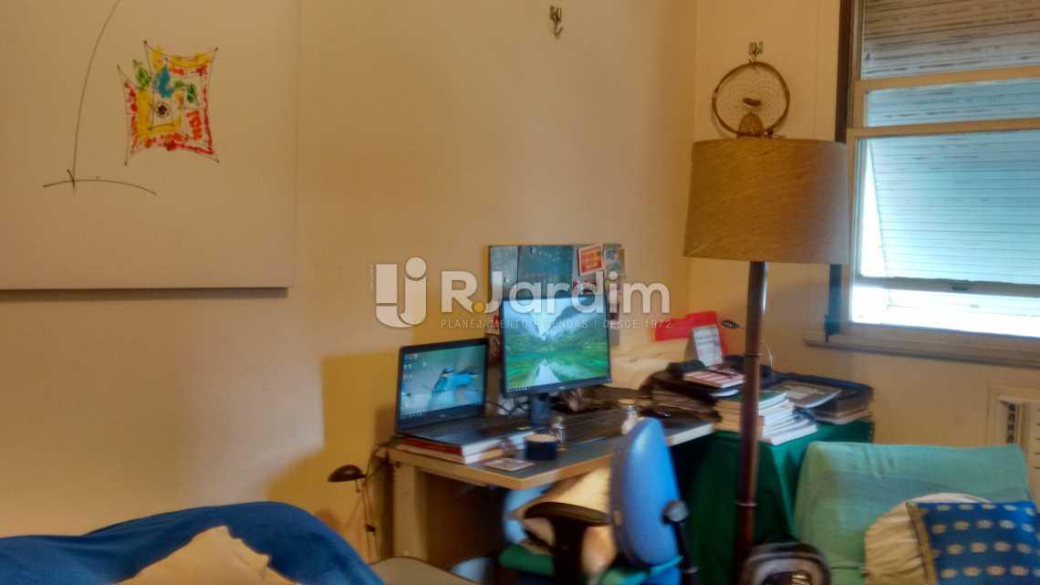 quarto - Apartamento Residencial Ipanema - LAAP31368 - 8