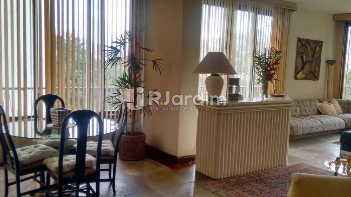 sala - Apartamento Residencial Ipanema - LAAP31368 - 4
