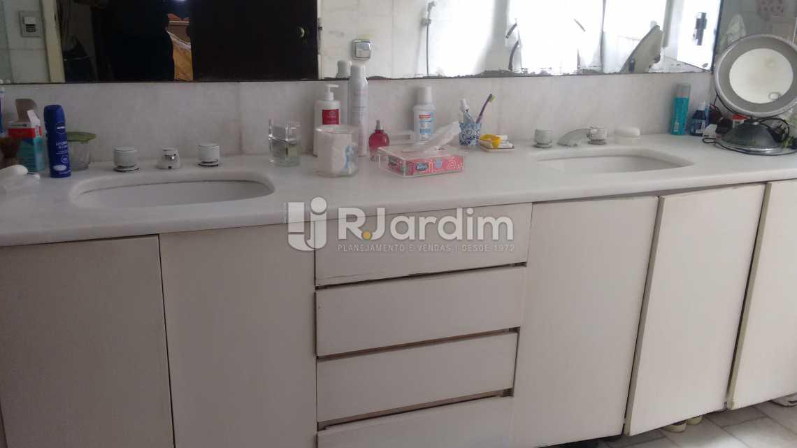 banheiro/suíte - Apartamento Residencial Ipanema - LAAP31368 - 12