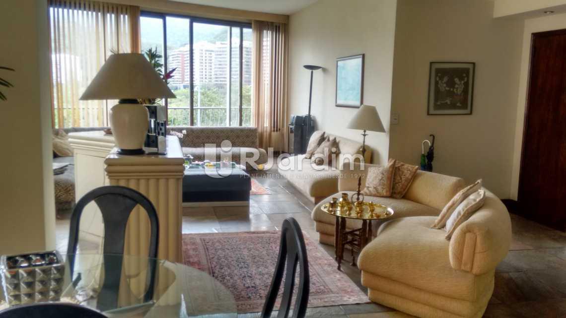 sala - Apartamento Residencial Ipanema - LAAP31368 - 5