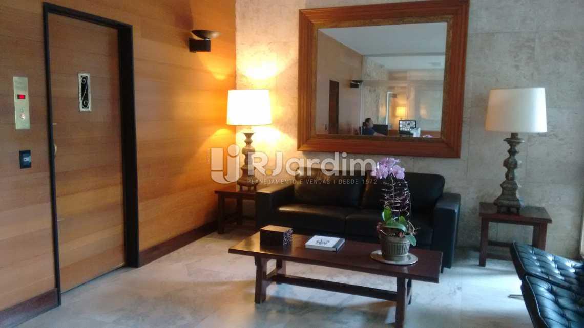 Portaria  - Apartamento Residencial Ipanema - LAAP31368 - 3