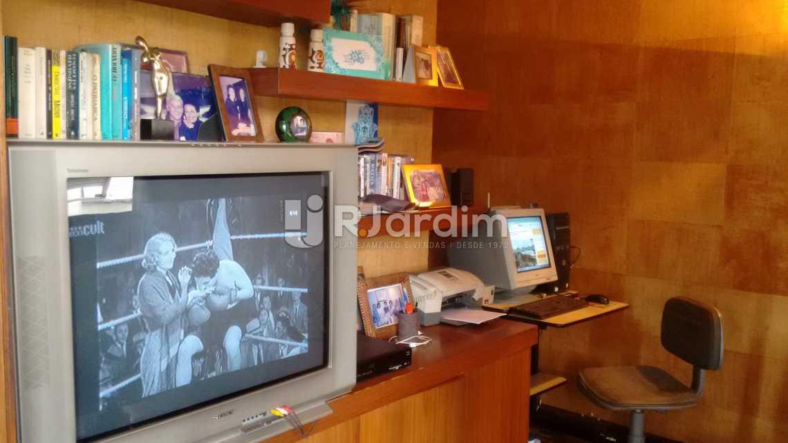 quarto - Apartamento Residencial Ipanema - LAAP31368 - 7