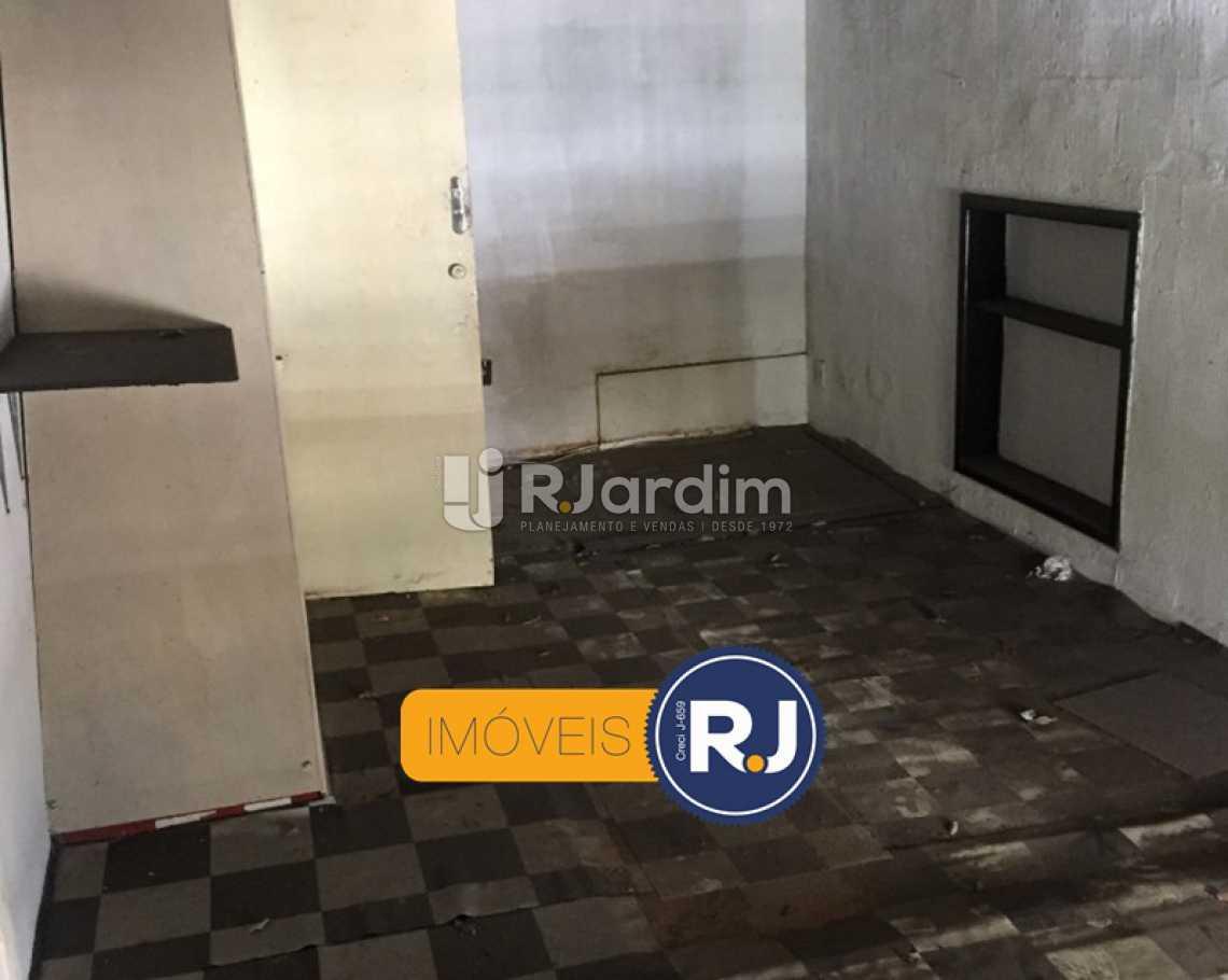 Sala - Casa de rua Residencial Humaitá - LACA20008 - 10