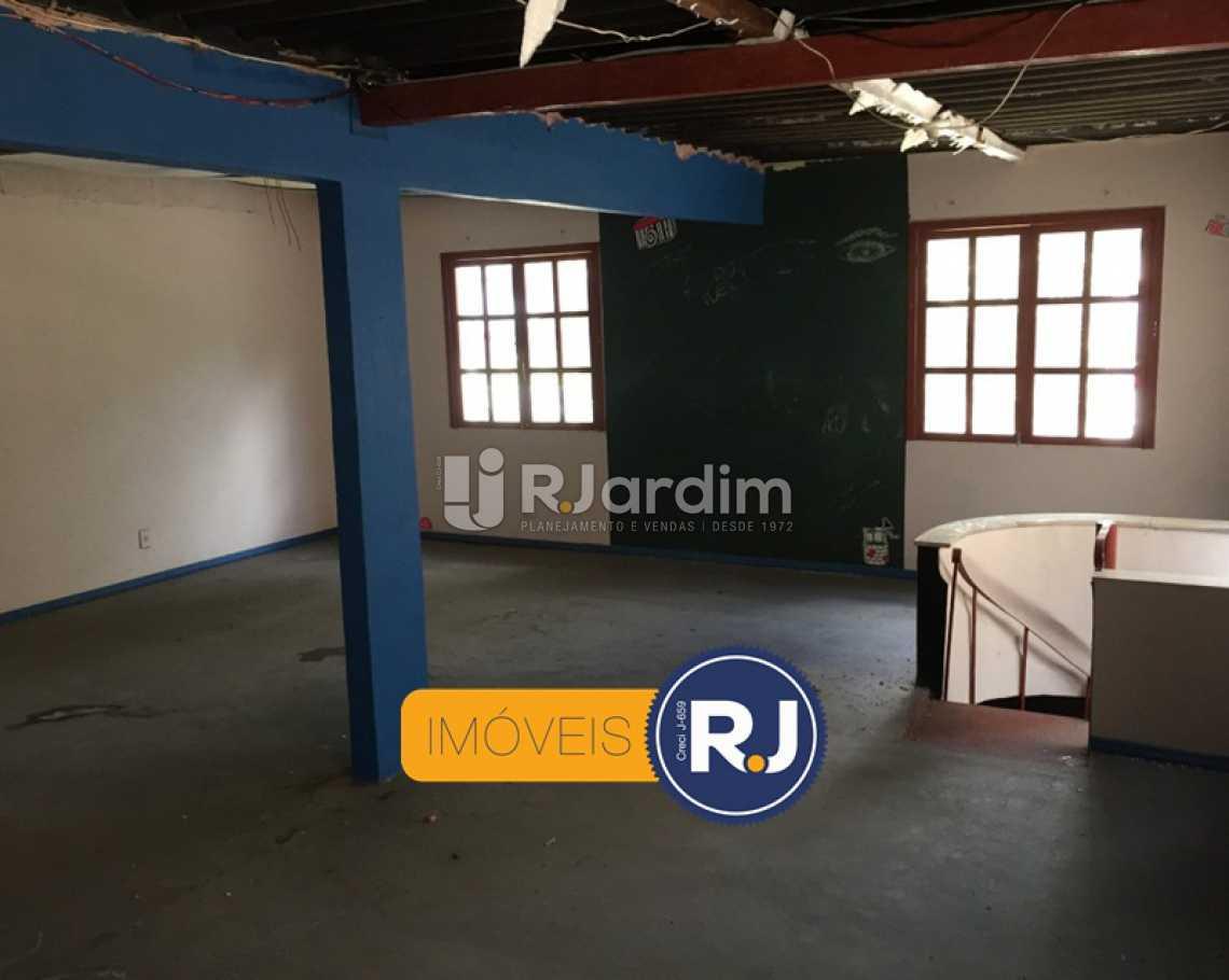 Salão - Casa de rua Residencial Humaitá - LACA20008 - 4