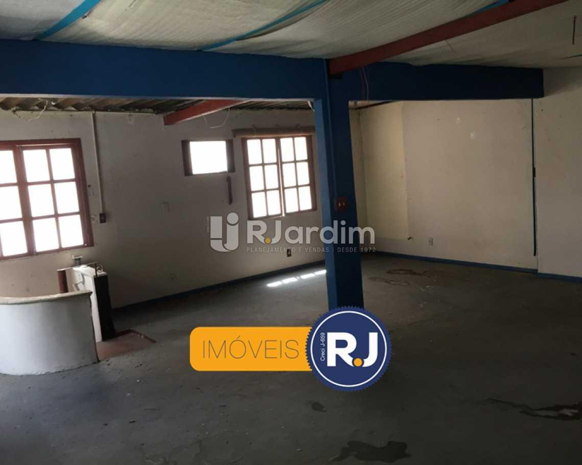 Salão - Casa de rua Residencial Humaitá - LACA20008 - 3