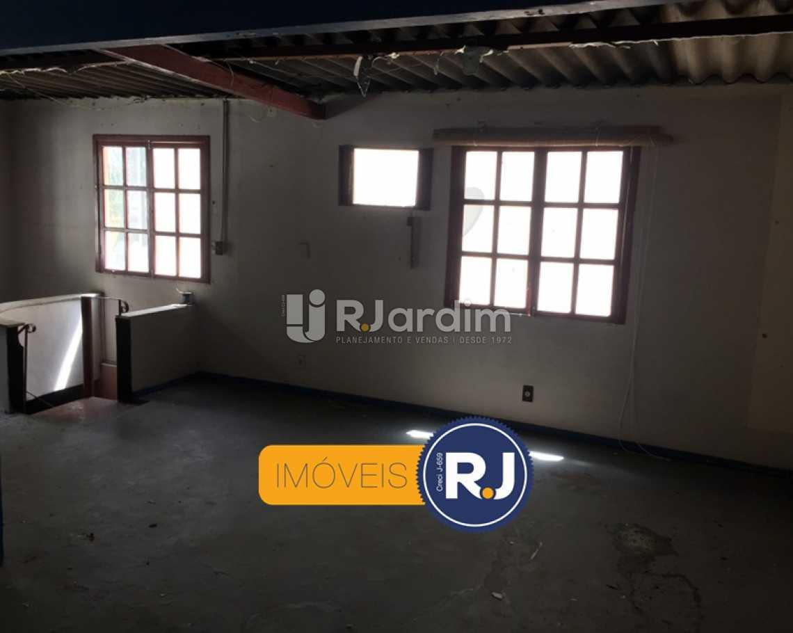 Sala - Casa de rua Residencial Humaitá - LACA20008 - 8