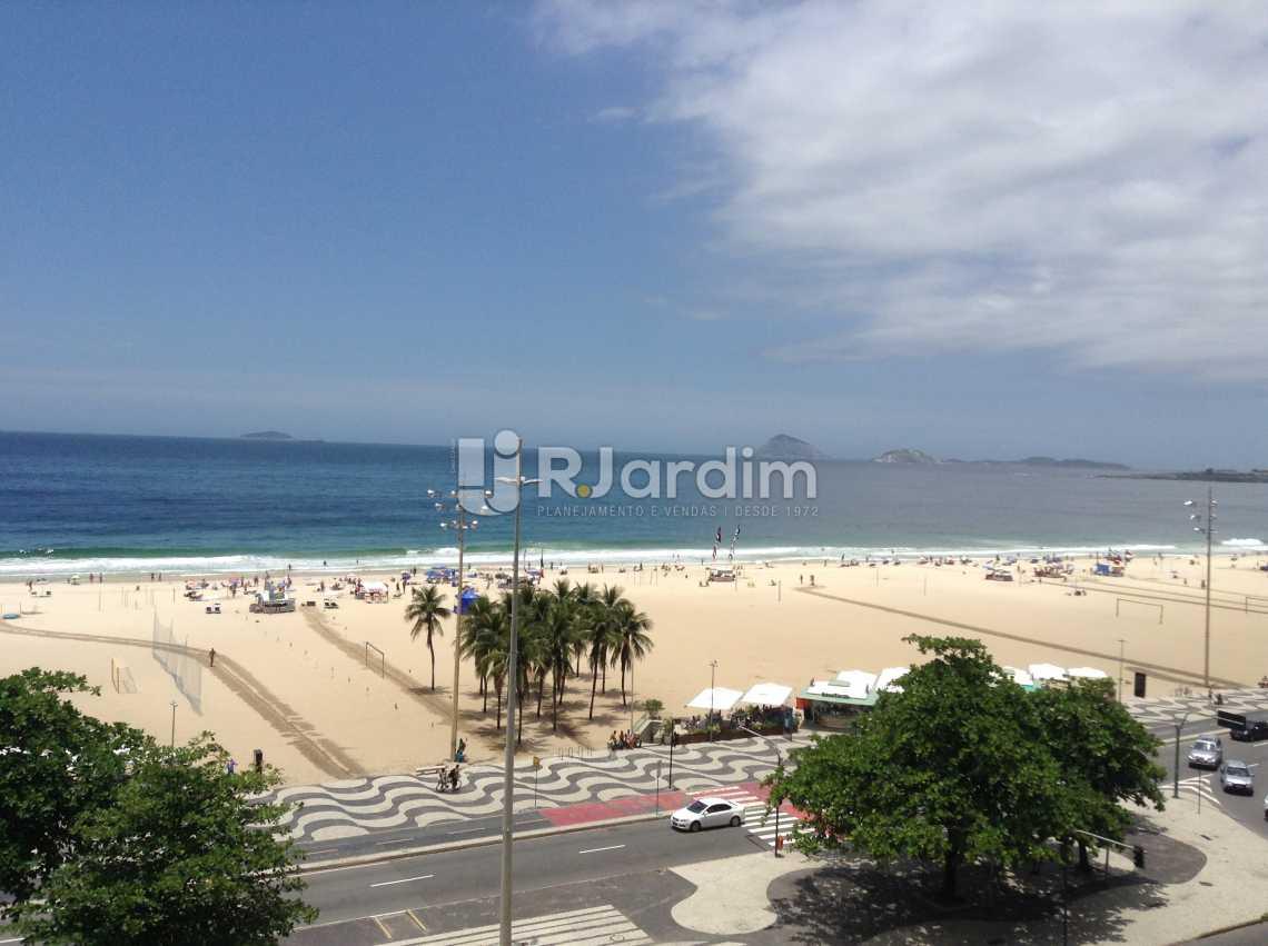 VISTA APARTAMENTO - Apartamento Padrão Residencial Copacabana - LAAP40565 - 3