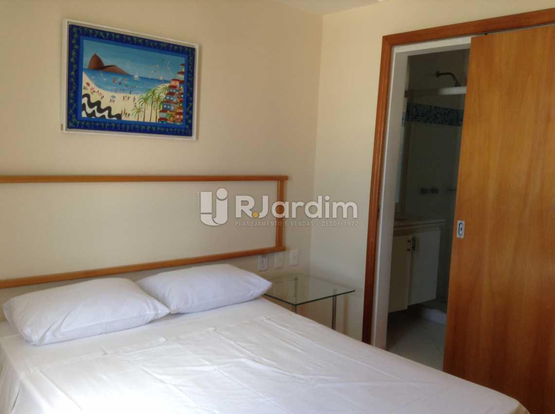SUITE 1 - Apartamento Padrão Residencial Copacabana - LAAP40565 - 8