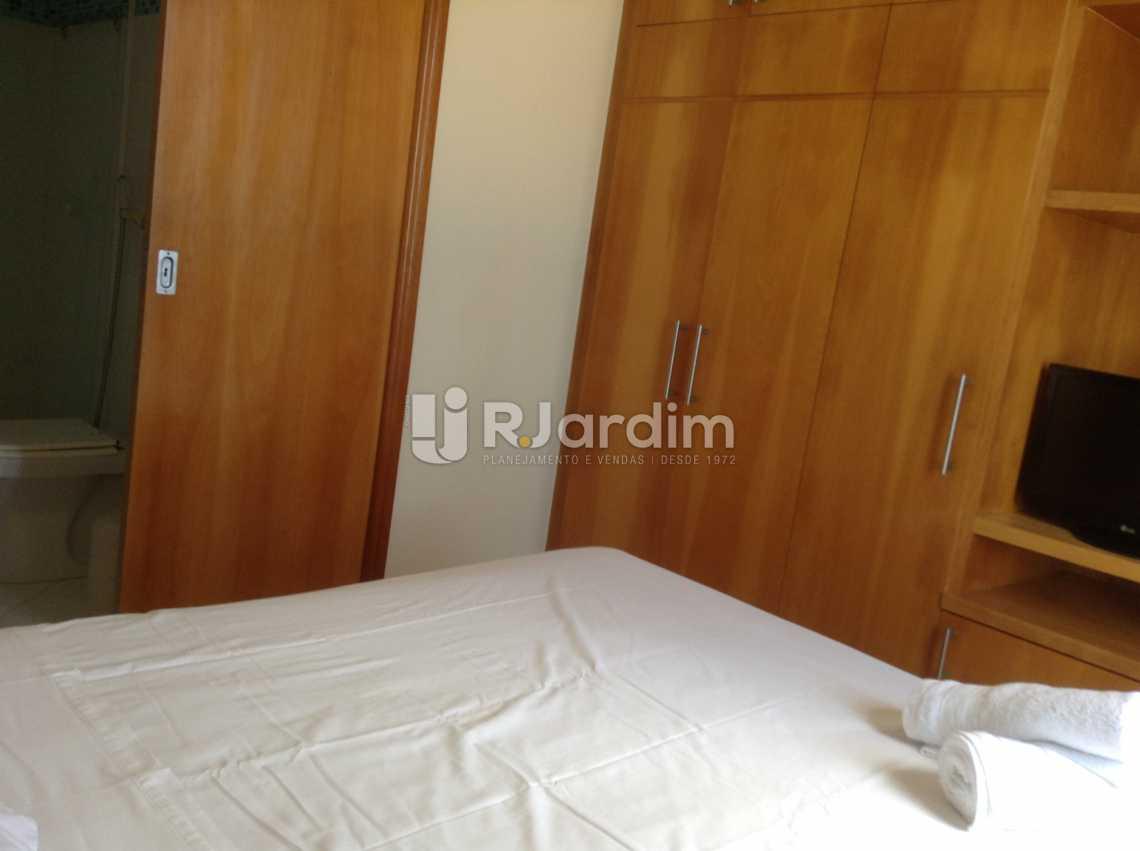 SUITE 1 - Apartamento Padrão Residencial Copacabana - LAAP40565 - 9