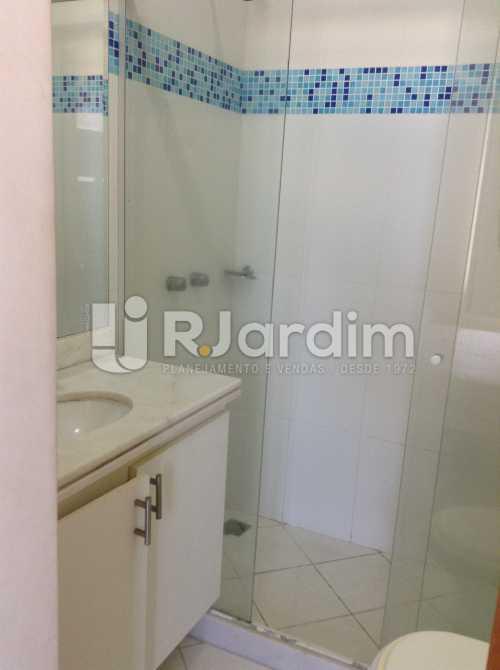 BANHEIRO 1 - Apartamento Padrão Residencial Copacabana - LAAP40565 - 10