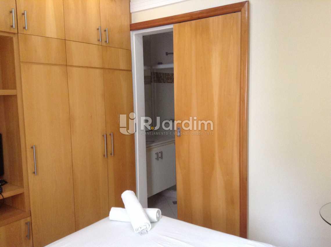 SUITE 2 - Apartamento Padrão Residencial Copacabana - LAAP40565 - 13