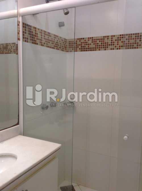BANHEIRO 2 - Apartamento Padrão Residencial Copacabana - LAAP40565 - 14