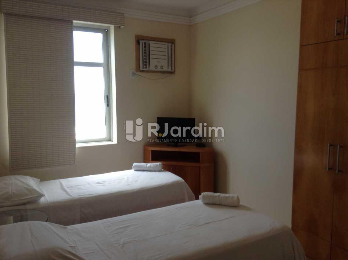 QUARTO 4 - Apartamento Padrão Residencial Copacabana - LAAP40565 - 20