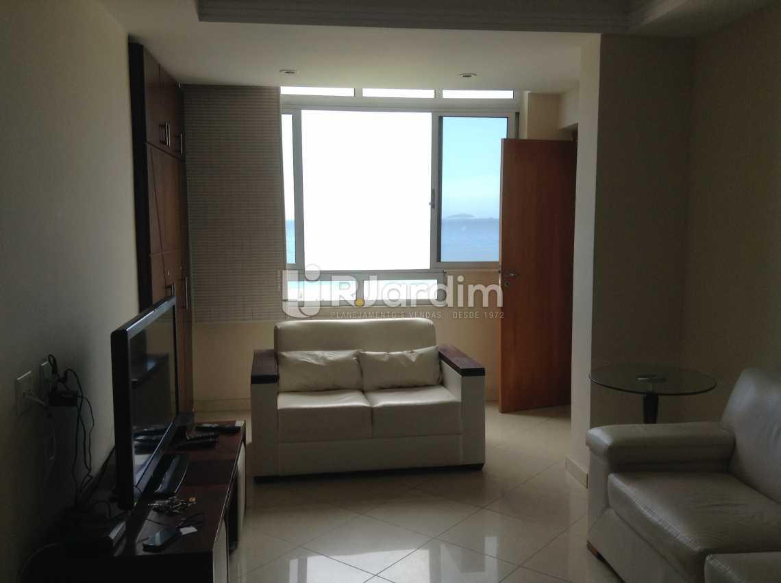 SALA  - Apartamento Padrão Residencial Copacabana - LAAP40565 - 6