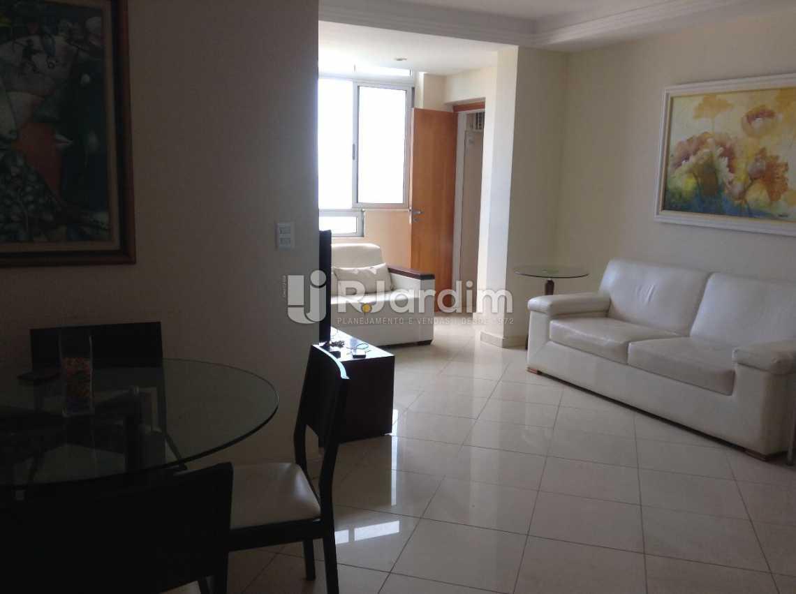 SALA 2 AMBIENTES - Apartamento Padrão Residencial Copacabana - LAAP40565 - 5