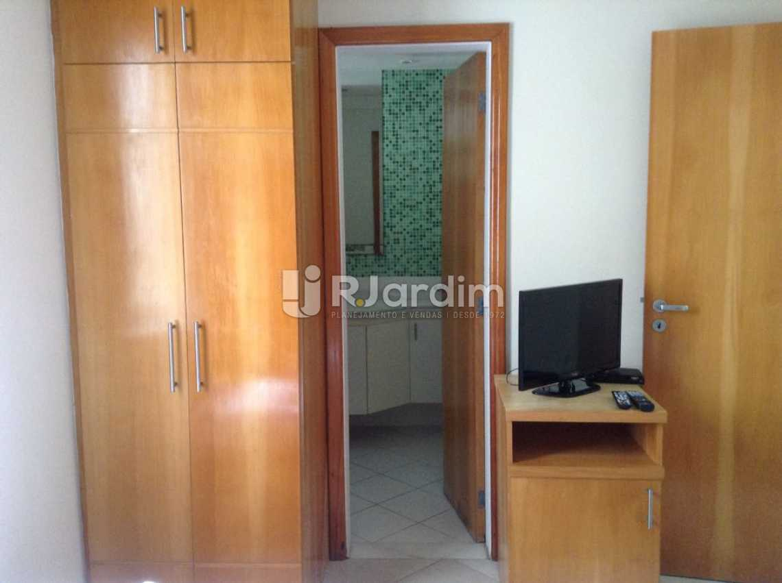 SUITE 3 - Apartamento Padrão Residencial Copacabana - LAAP40565 - 16