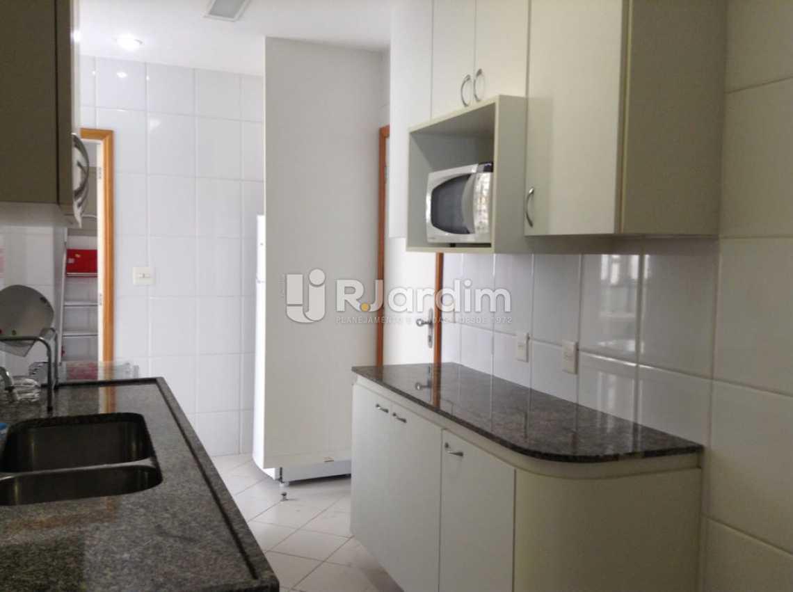 COZINHA I - Apartamento Padrão Residencial Copacabana - LAAP40565 - 23