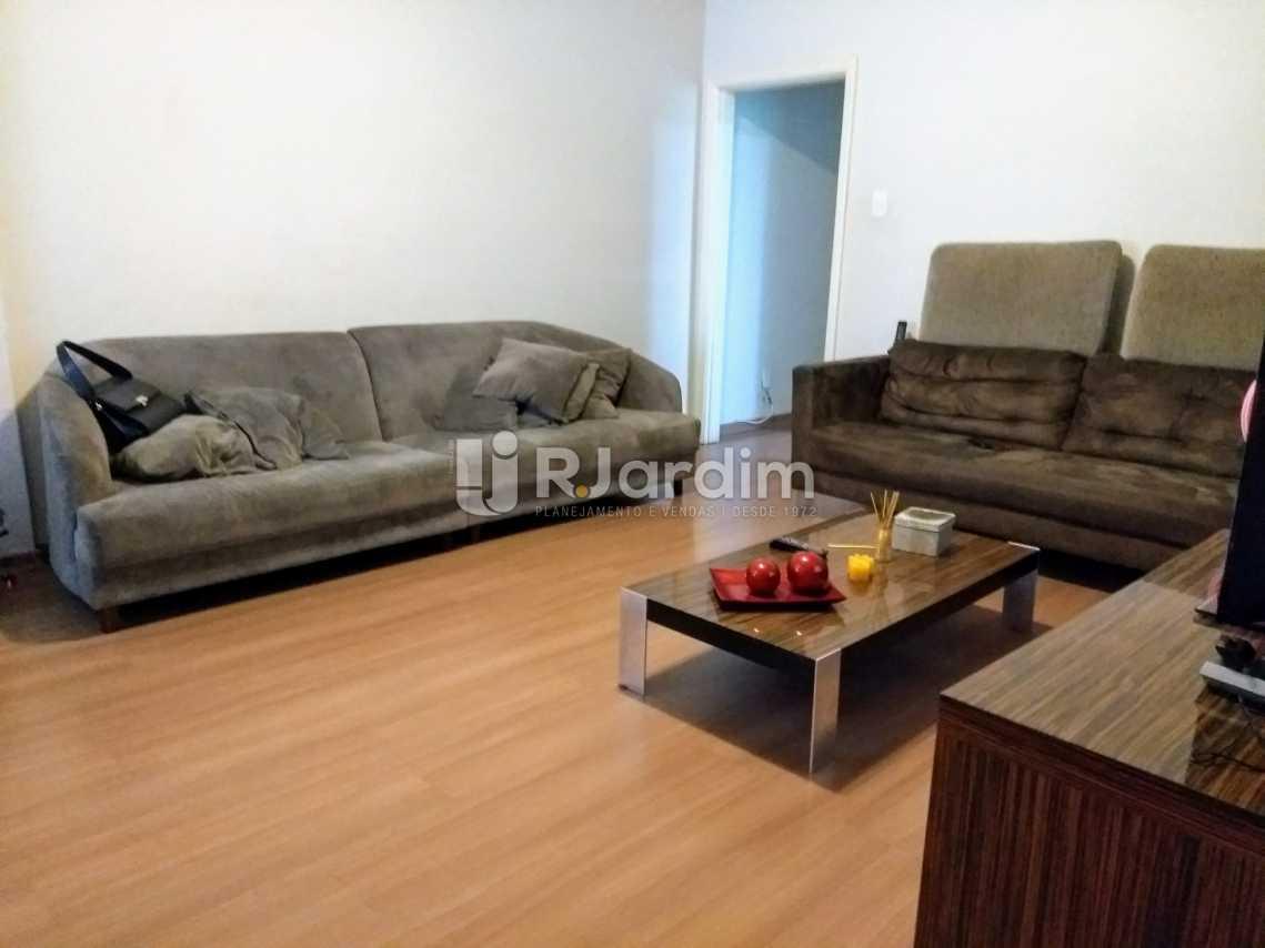 Sala  - Apartamento Padrão Residencial Copacabana - LAAP31389 - 3