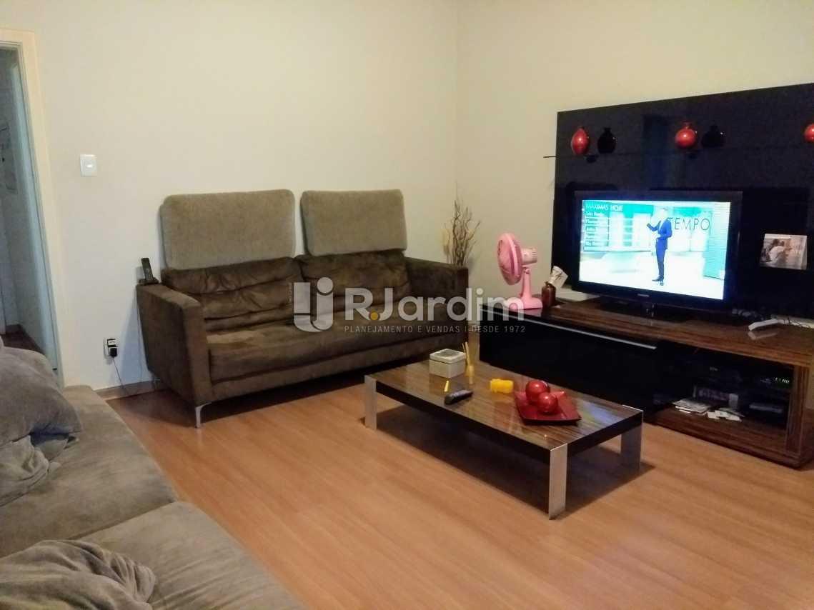 Ampla sala - Apartamento Padrão Residencial Copacabana - LAAP31389 - 1
