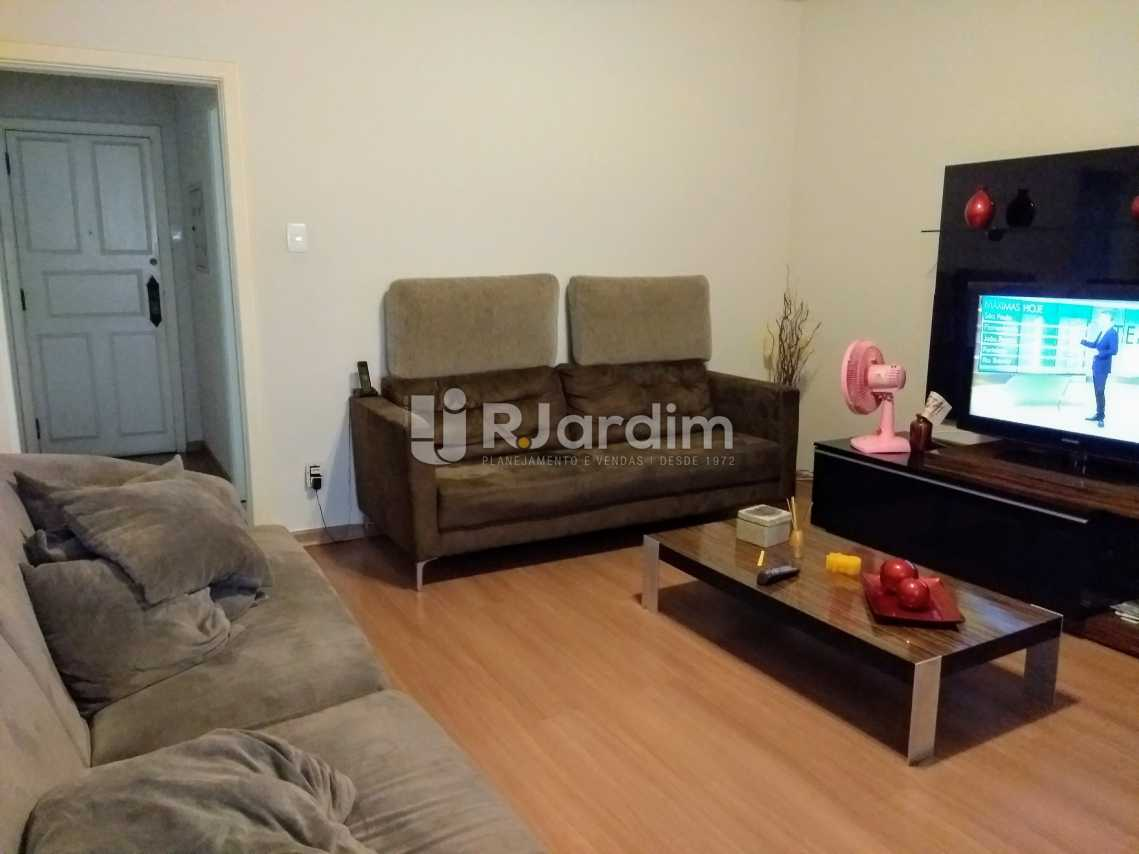 Sala - Apartamento Padrão Residencial Copacabana - LAAP31389 - 4