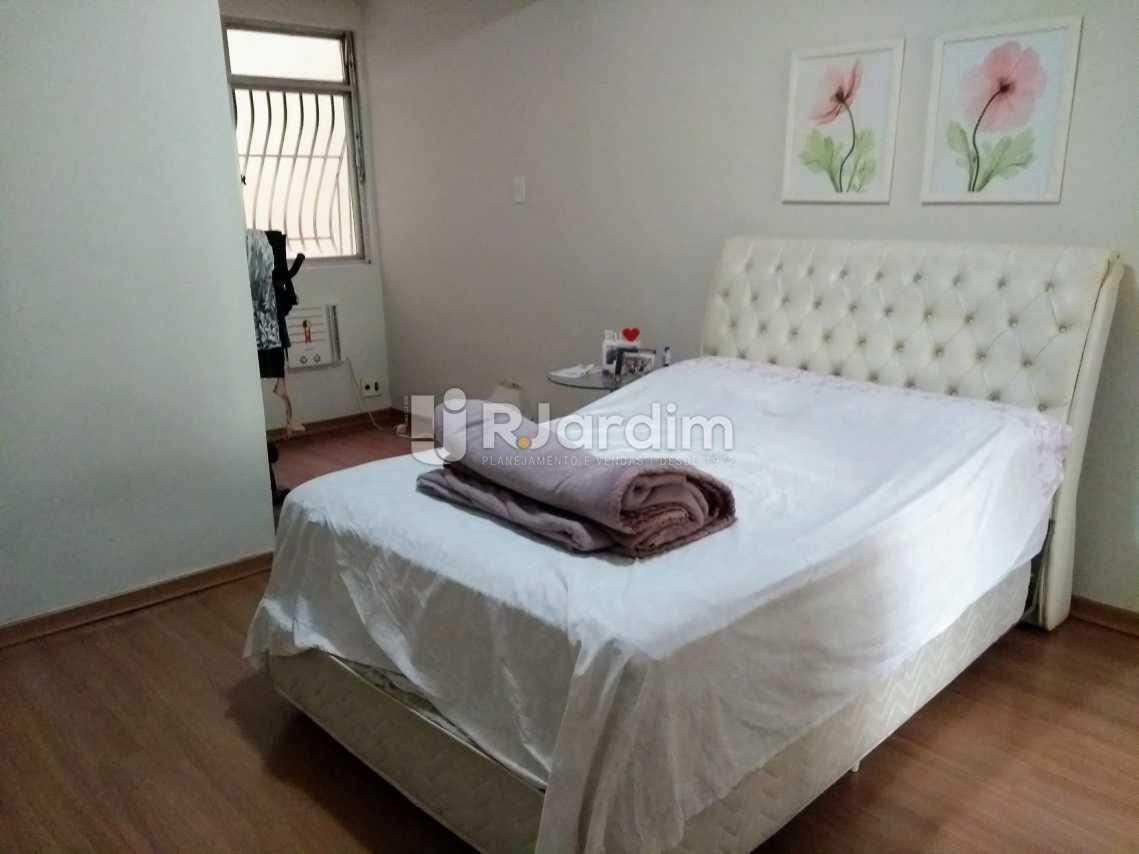 Quarto - Apartamento Padrão Residencial Copacabana - LAAP31389 - 8