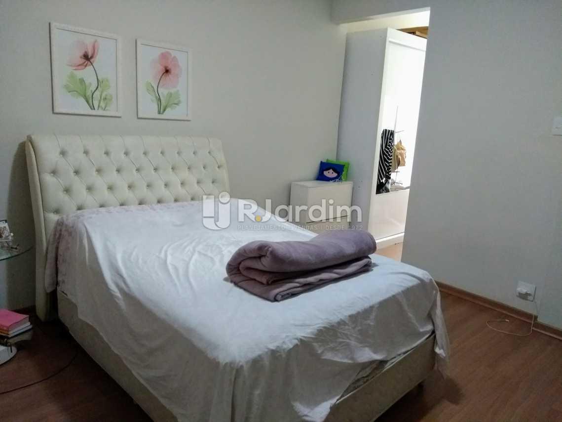 Quarto - Apartamento Padrão Residencial Copacabana - LAAP31389 - 10