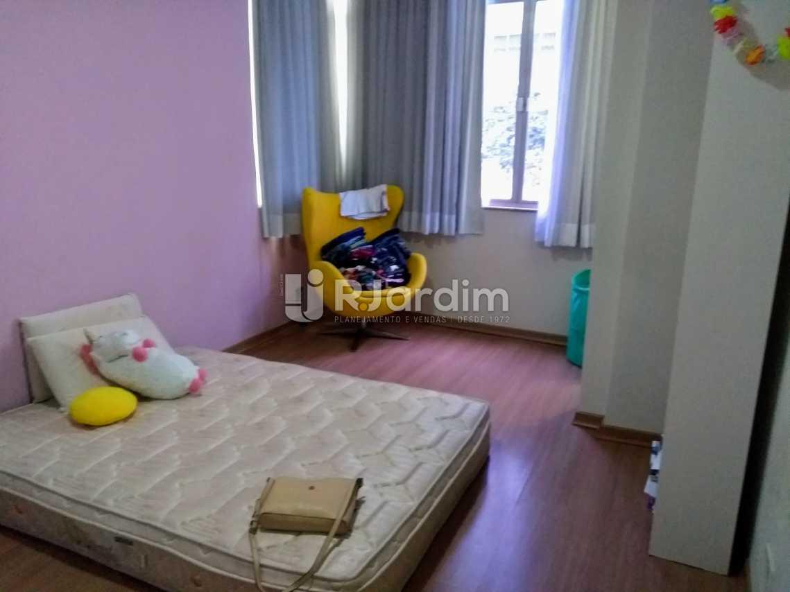 Quarto - Apartamento Padrão Residencial Copacabana - LAAP31389 - 13