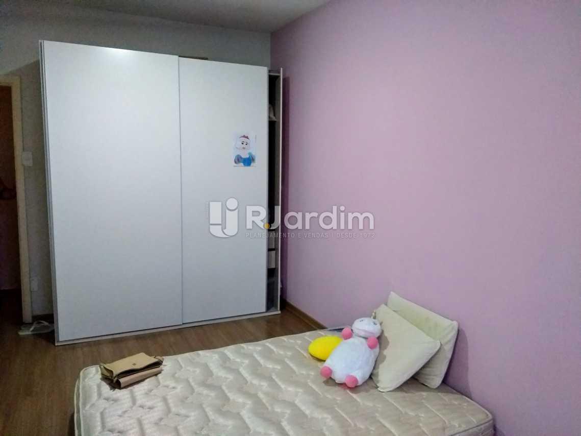 Quarto 2 - Apartamento Padrão Residencial Copacabana - LAAP31389 - 12