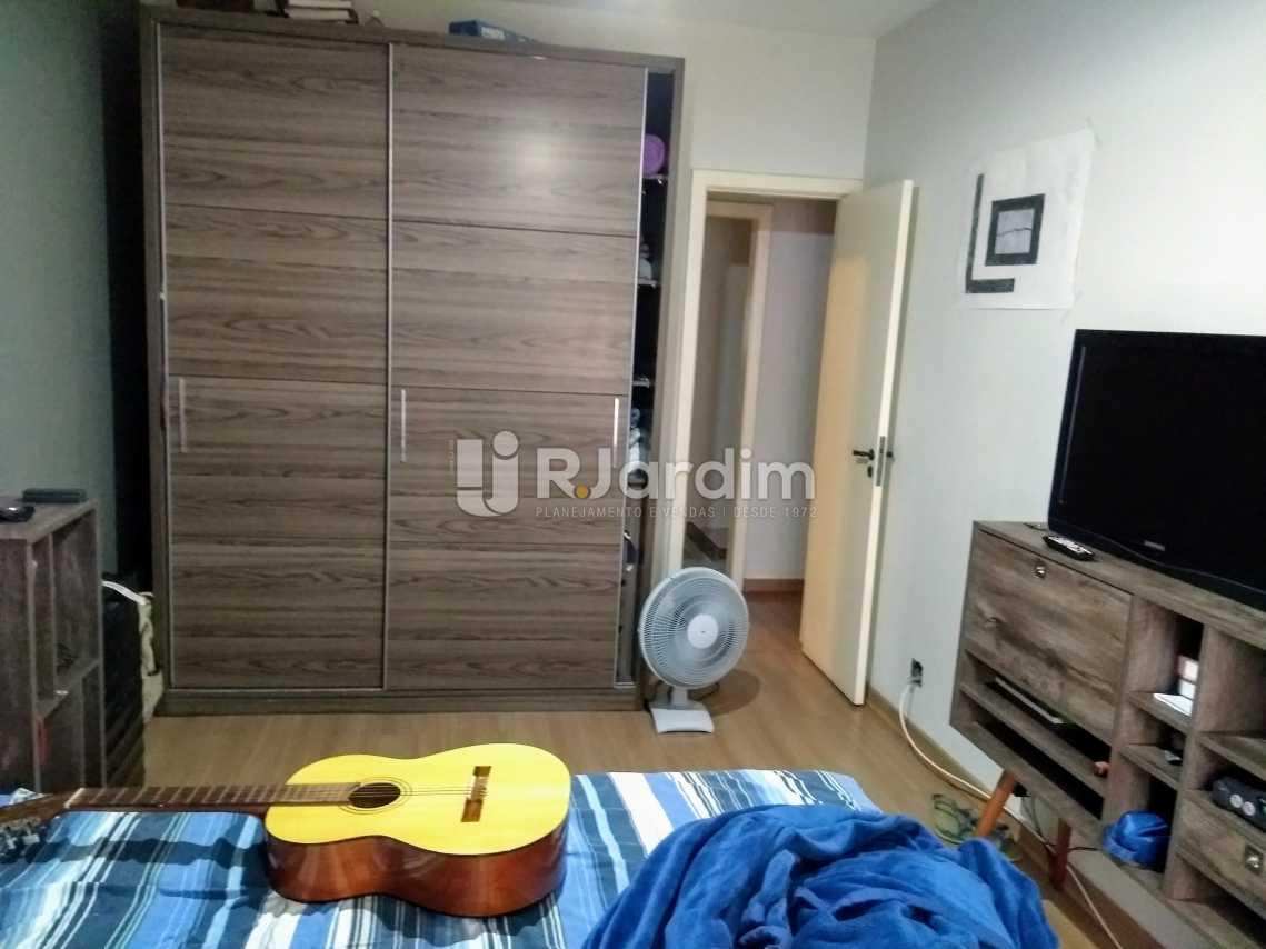 Quarto 3 - Apartamento Padrão Residencial Copacabana - LAAP31389 - 14
