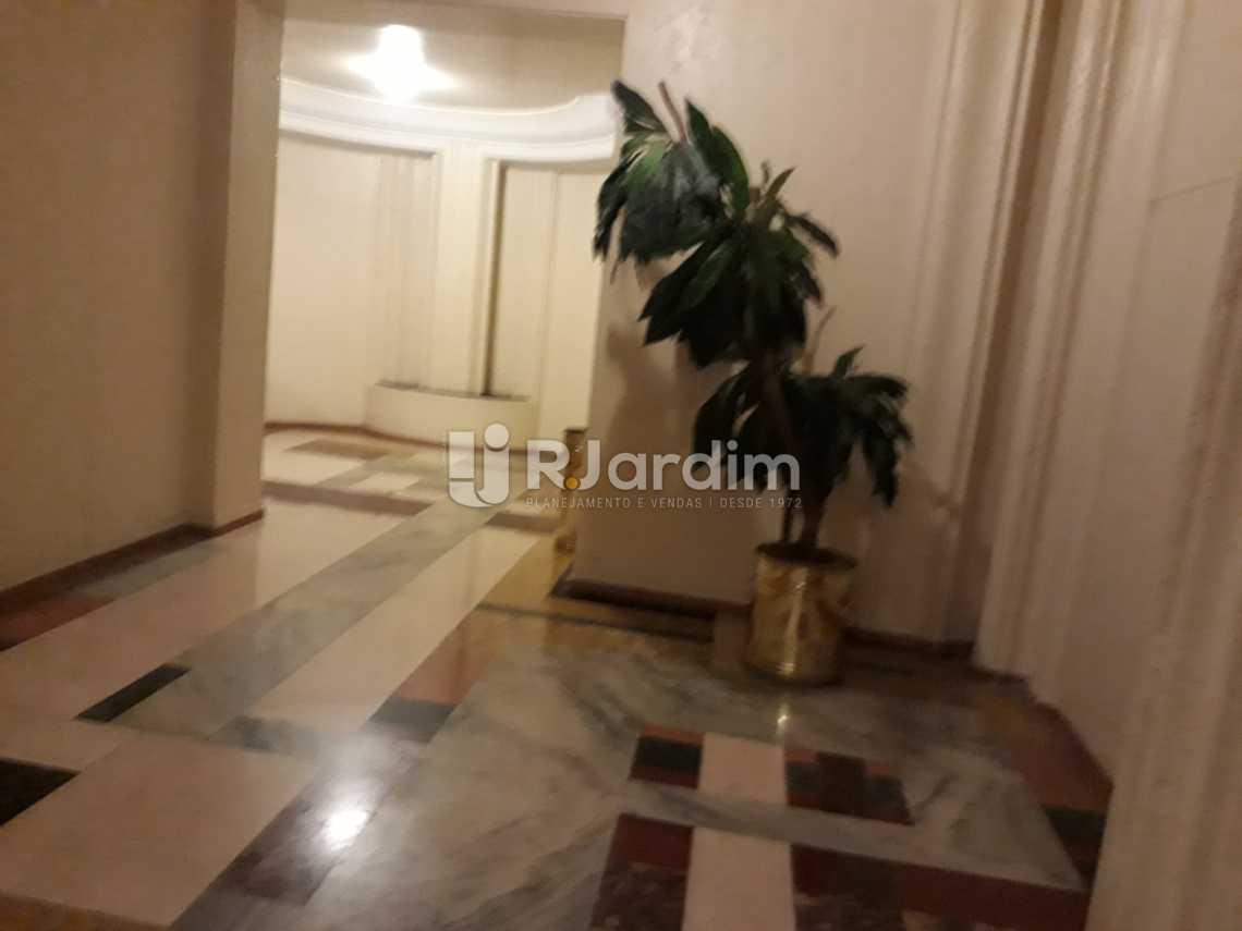 HALL  - Apartamento PARA ALUGAR, Copacabana, Rio de Janeiro, RJ - LAAP32237 - 1