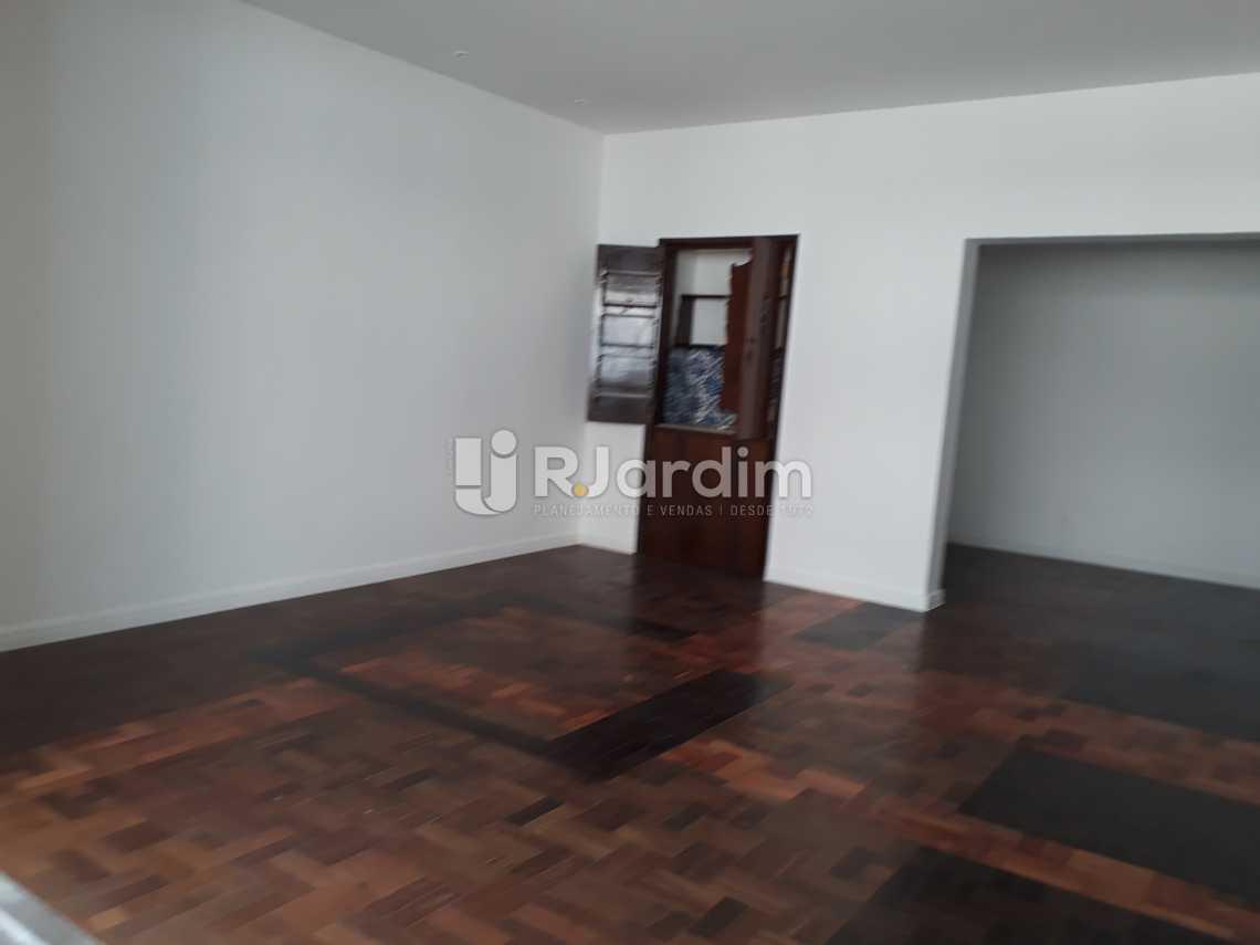 SALA  - Apartamento PARA ALUGAR, Copacabana, Rio de Janeiro, RJ - LAAP32237 - 3