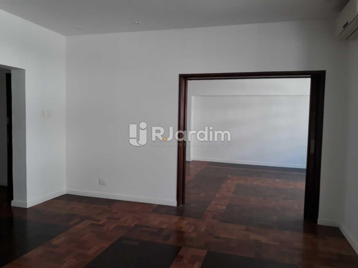 SALA - Apartamento PARA ALUGAR, Copacabana, Rio de Janeiro, RJ - LAAP32237 - 5