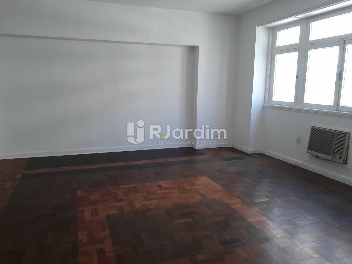 SALA  - Apartamento PARA ALUGAR, Copacabana, Rio de Janeiro, RJ - LAAP32237 - 6