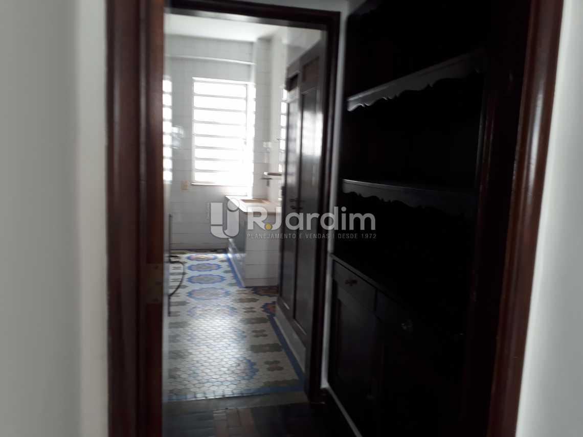 CIRCULAÇÃO P/ COPA  - Apartamento PARA ALUGAR, Copacabana, Rio de Janeiro, RJ - LAAP32237 - 22