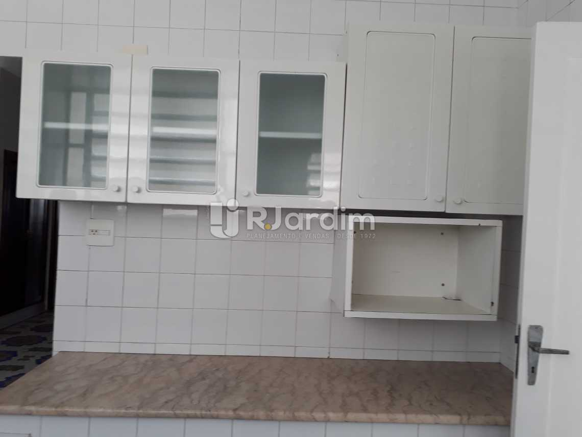 COZINHA  - Apartamento PARA ALUGAR, Copacabana, Rio de Janeiro, RJ - LAAP32237 - 26