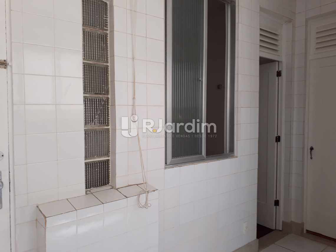 DEPENDÊNCIA  - Apartamento PARA ALUGAR, Copacabana, Rio de Janeiro, RJ - LAAP32237 - 29