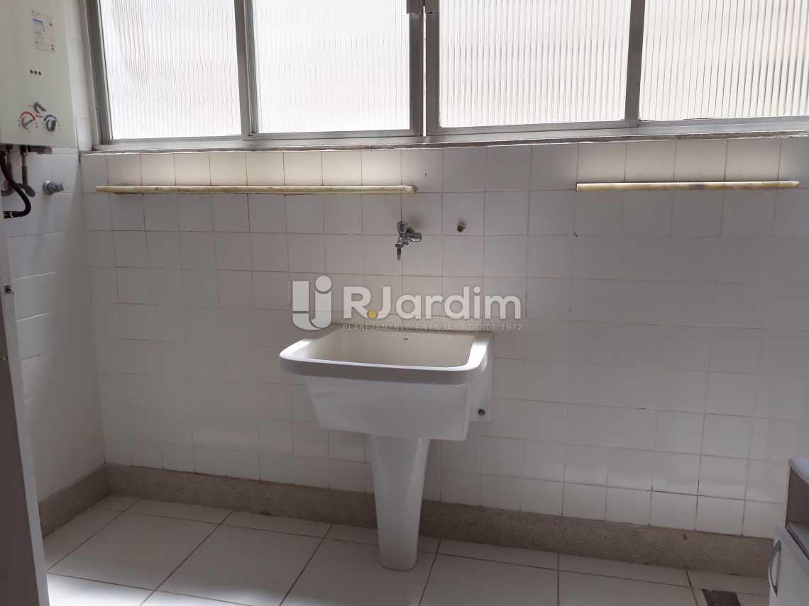 ÁREA DE SERVIÇO - Apartamento PARA ALUGAR, Copacabana, Rio de Janeiro, RJ - LAAP32237 - 27