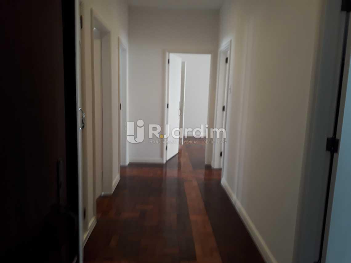 CIRCULÇÃO ÍNTIMA  - Apartamento PARA ALUGAR, Copacabana, Rio de Janeiro, RJ - LAAP32237 - 9