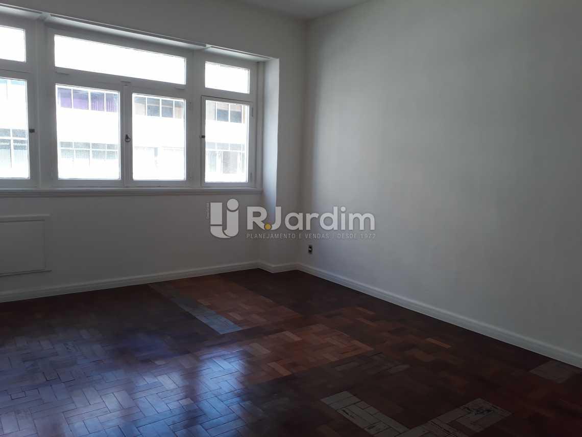 QUARTO - Apartamento PARA ALUGAR, Copacabana, Rio de Janeiro, RJ - LAAP32237 - 10