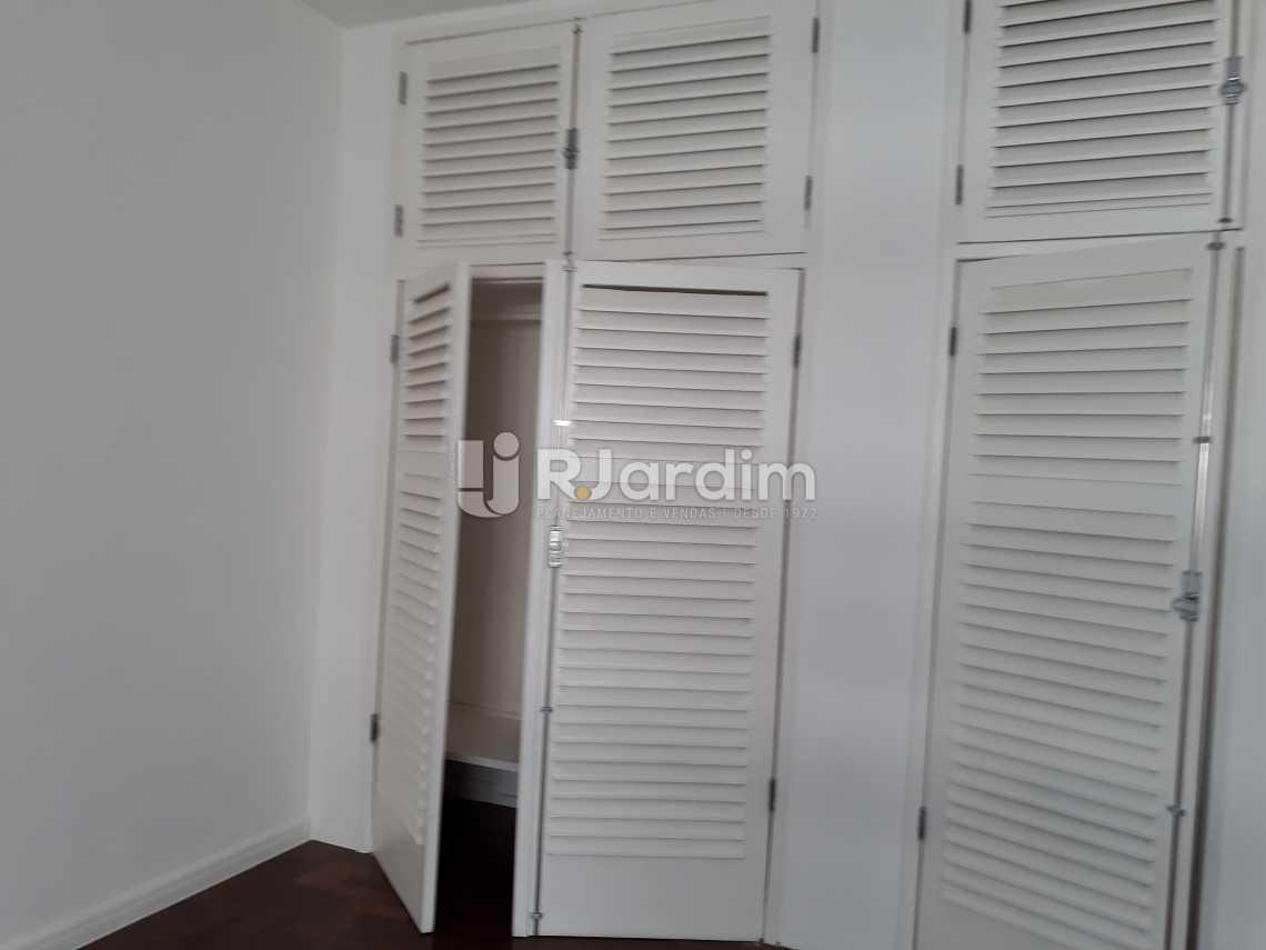 QUARTO  - Apartamento PARA ALUGAR, Copacabana, Rio de Janeiro, RJ - LAAP32237 - 15