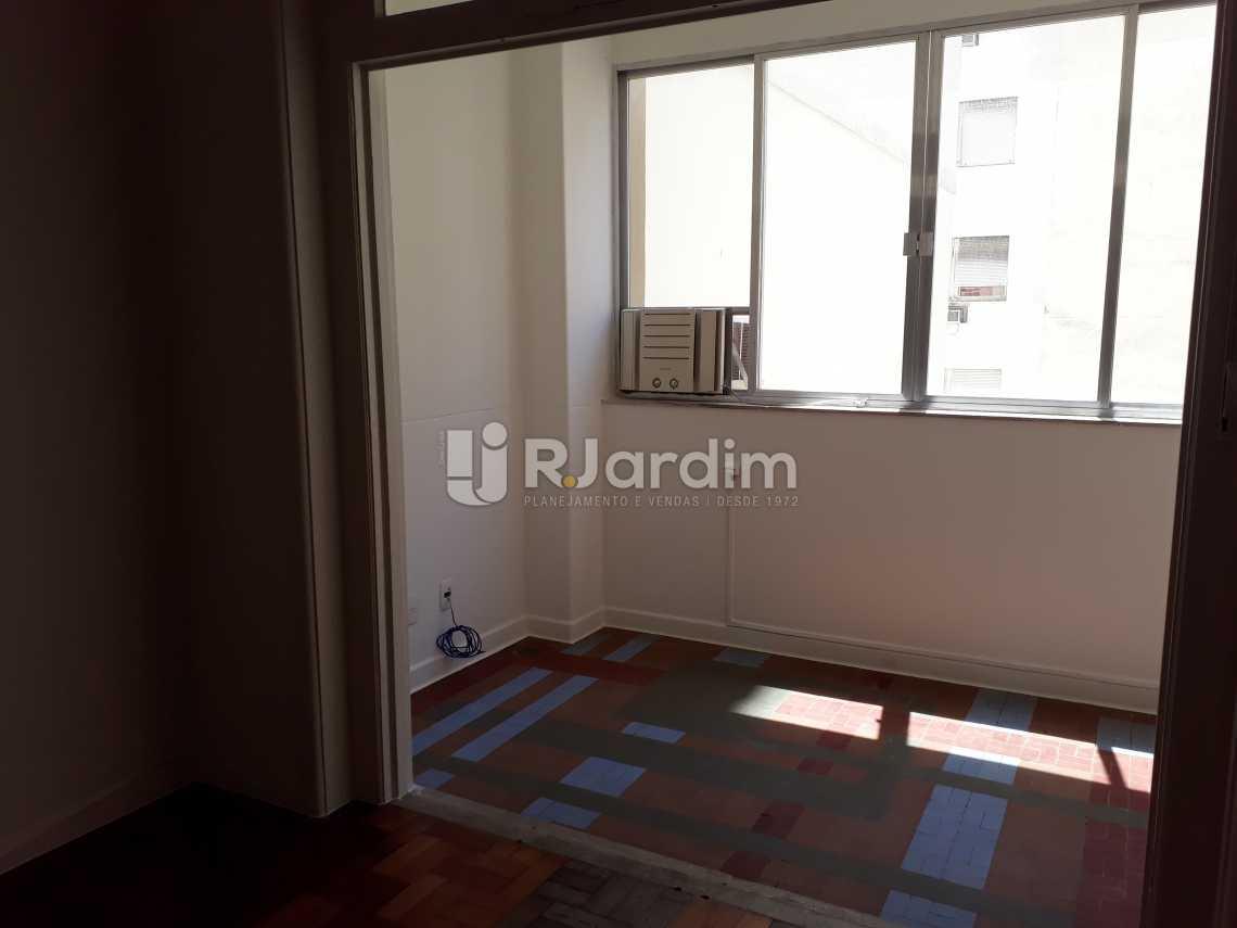 QUARTO  - Apartamento PARA ALUGAR, Copacabana, Rio de Janeiro, RJ - LAAP32237 - 11