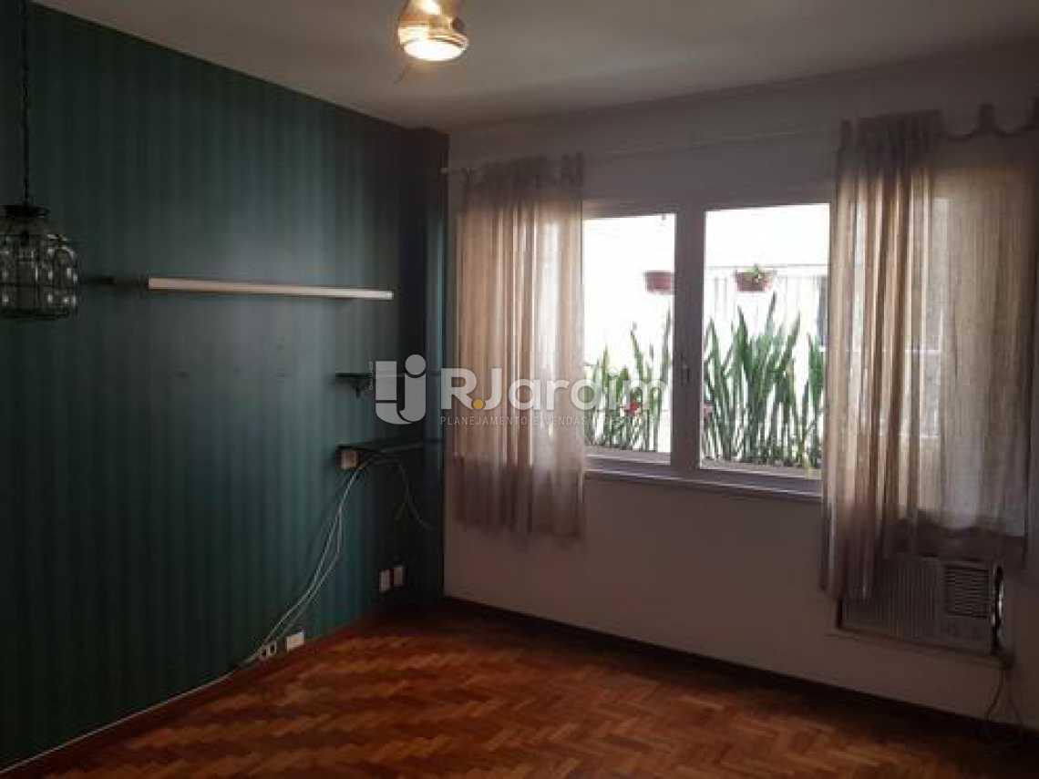 sala - Três quartos uma suíte com vaga na escritura em Ipanema, em ótima oportunidade. - LAAP31395 - 5