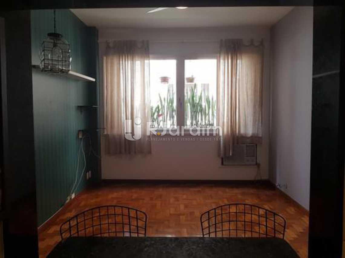 sala - Três quartos uma suíte com vaga na escritura em Ipanema, em ótima oportunidade. - LAAP31395 - 1