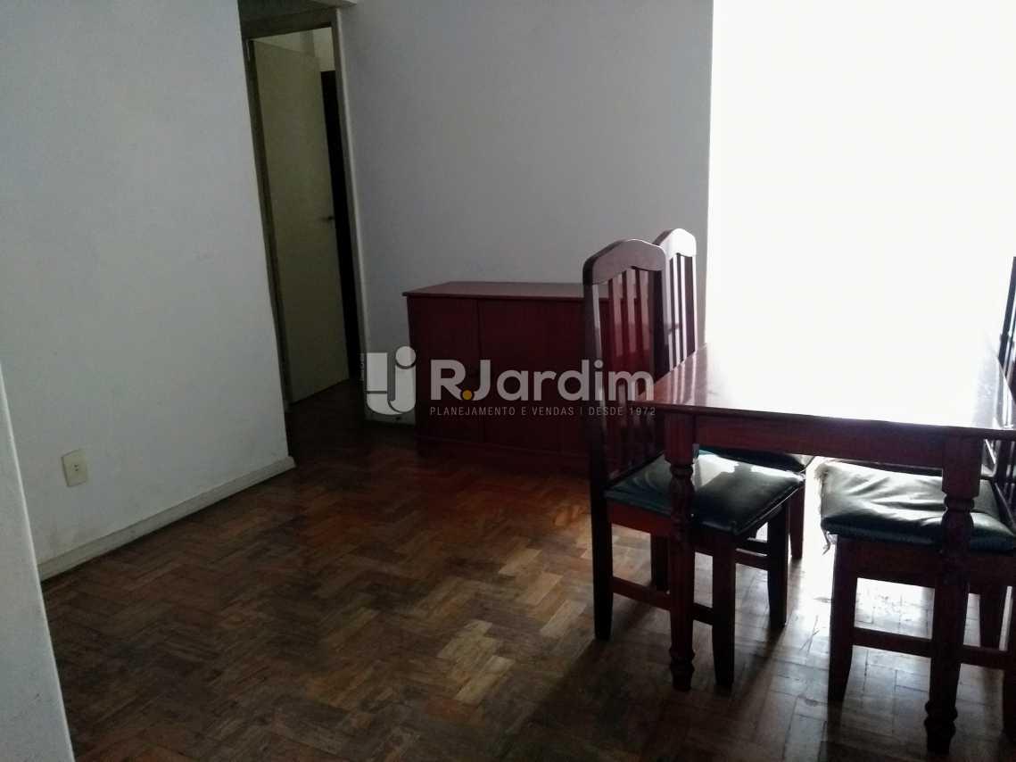 Sala - Imóveis Compra Venda Copacabana 1 Quarto - LAAP10242 - 6