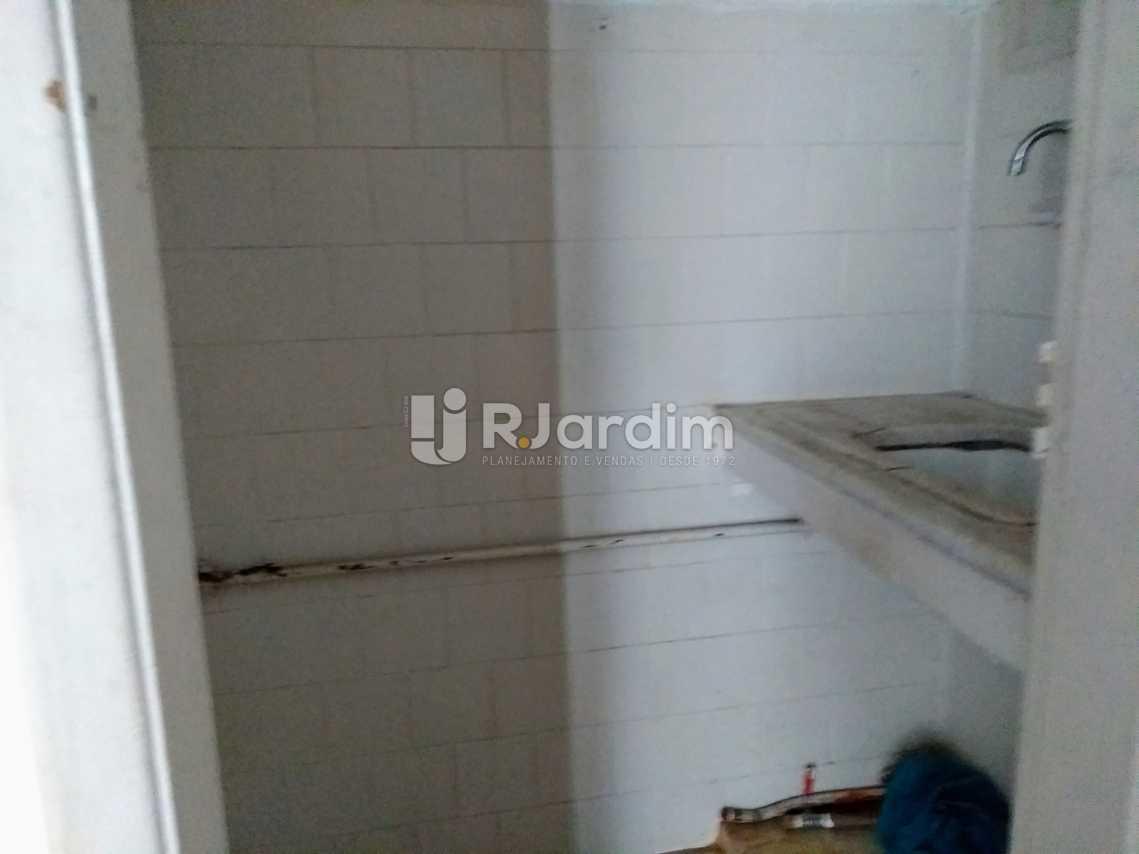Cozinha - Imóveis Compra Venda Copacabana 1 Quarto - LAAP10242 - 15