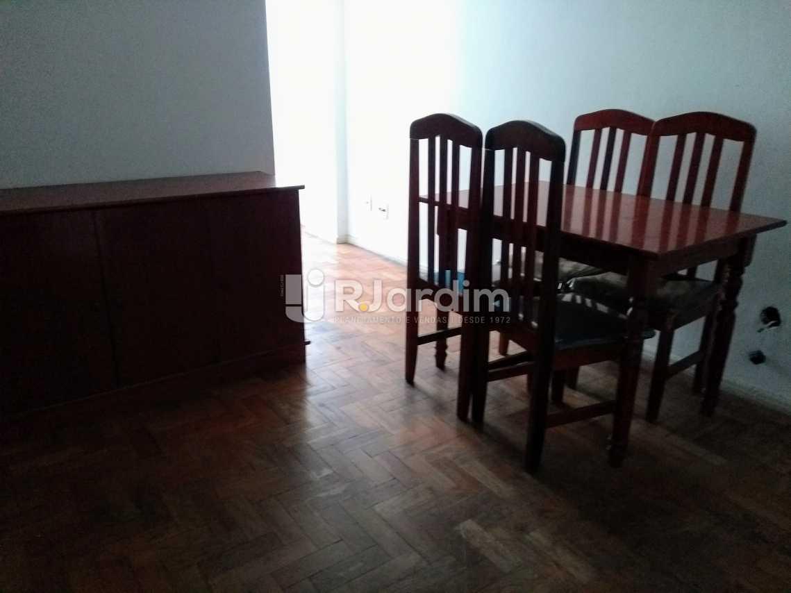 Sala - Imóveis Compra Venda Copacabana 1 Quarto - LAAP10242 - 7