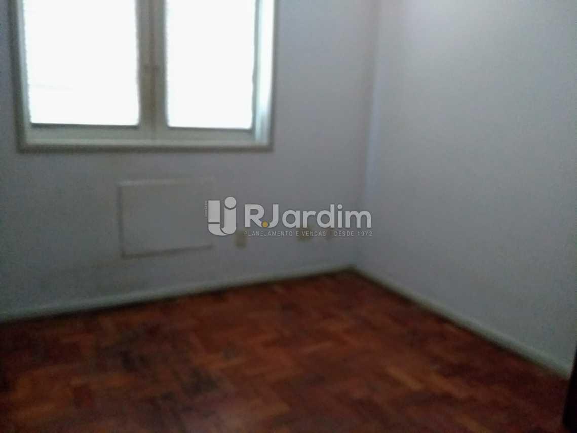 Quarto - Imóveis Compra Venda Copacabana 1 Quarto - LAAP10242 - 10