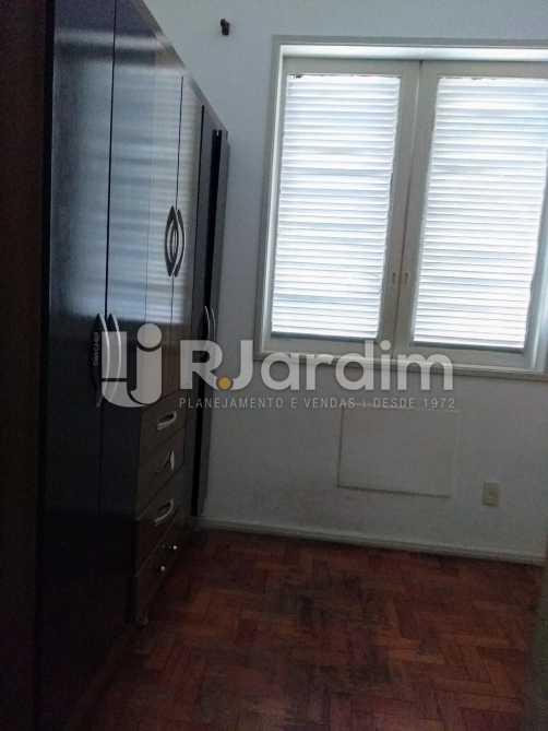Quarto - Imóveis Compra Venda Copacabana 1 Quarto - LAAP10242 - 11