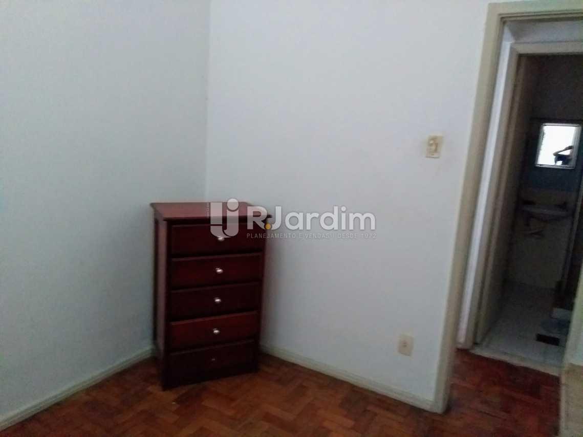 Quarto - Imóveis Compra Venda Copacabana 1 Quarto - LAAP10242 - 13